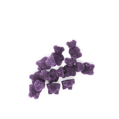 Buy BuudaBomb Grape Gummies Online Green Society