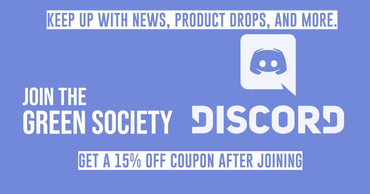Green-Society-Discord