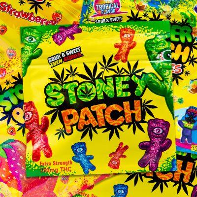 Stoner Patch Dummies