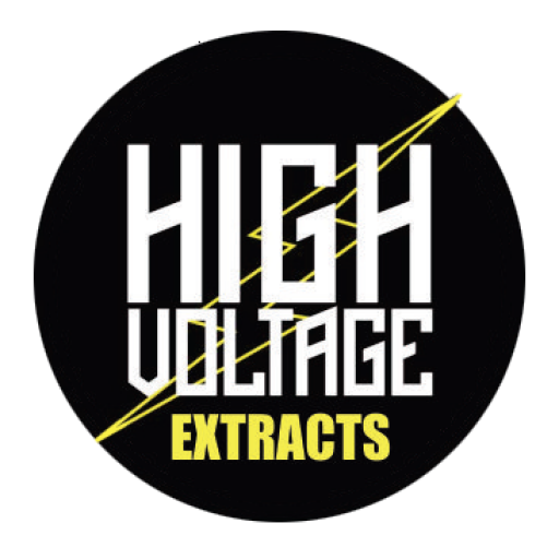 Buy High Voltage Extracts Online Green Society