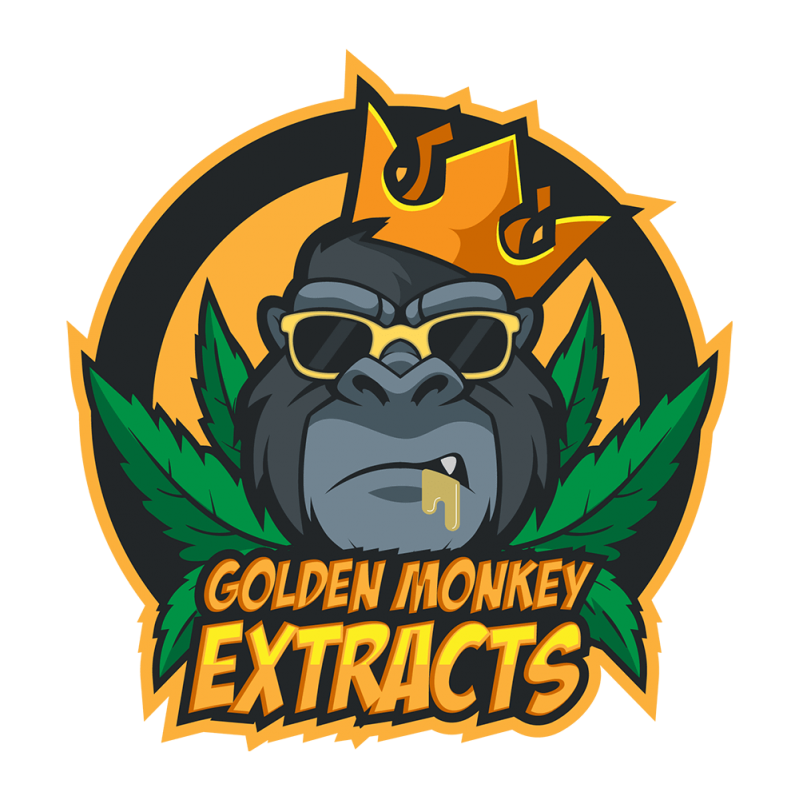 Buy Golden Monkey Extracts Online Green Society