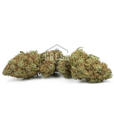 Buy 24K Gold Weed Online Green Society