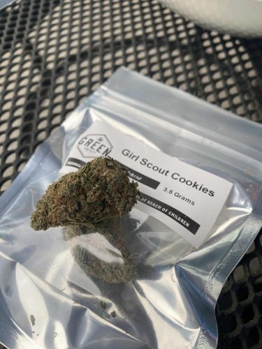 Girl Scout Cookies photo review
