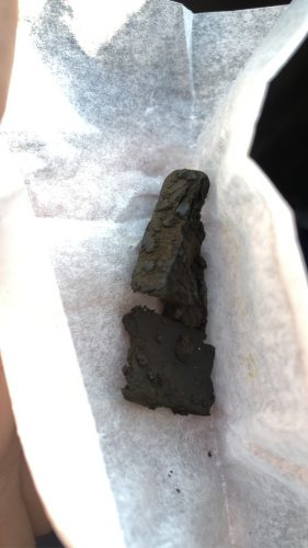 Trident Hash photo review